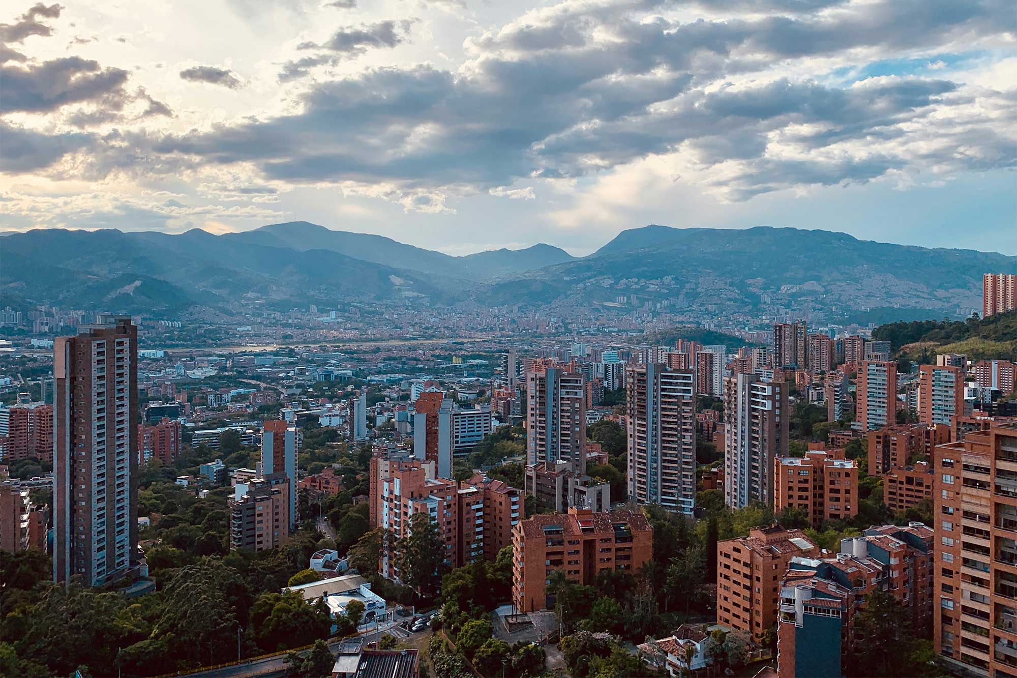 Medellín, Antioquia, Colombia