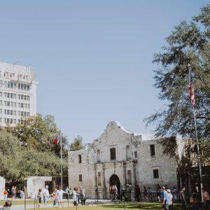 Alamo, San Antonio, Texas