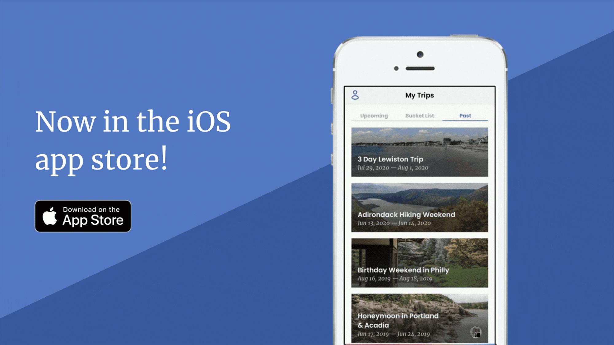 Portico iOS App