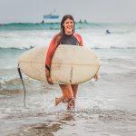 Arestia Surfing