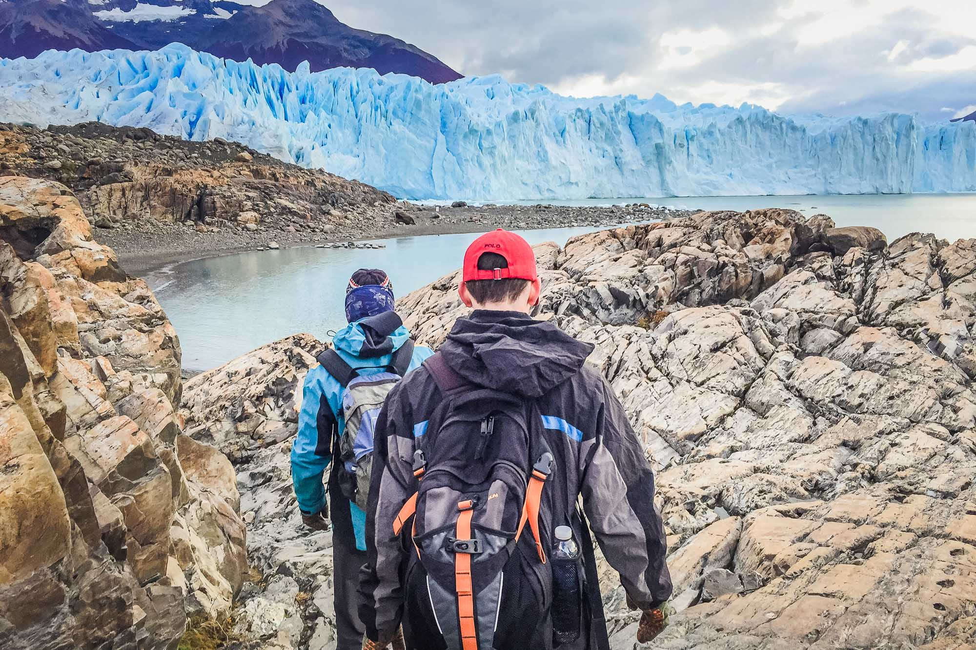 The Ultimate Outdoor Adventure: Patagonia