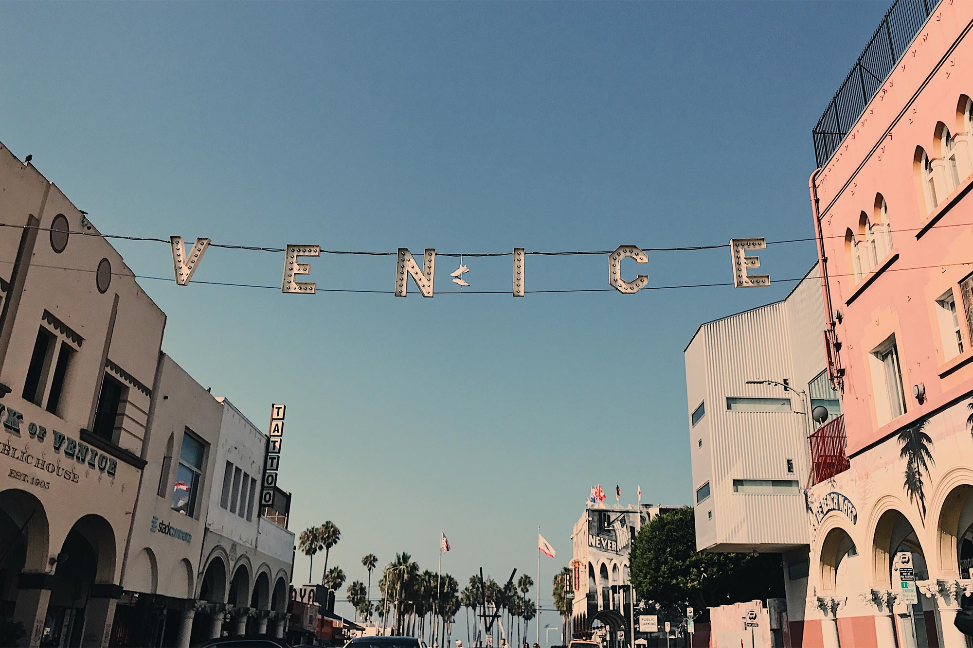 Top 3 Reasons to Visit LA Right Now
