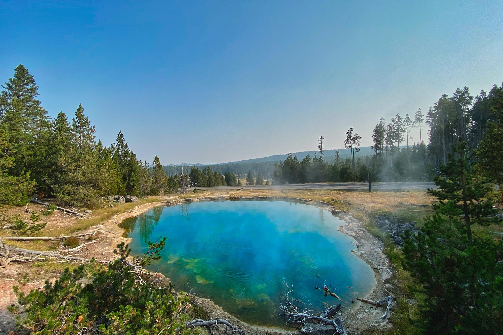 US National Parks: Where to Go & What to Do