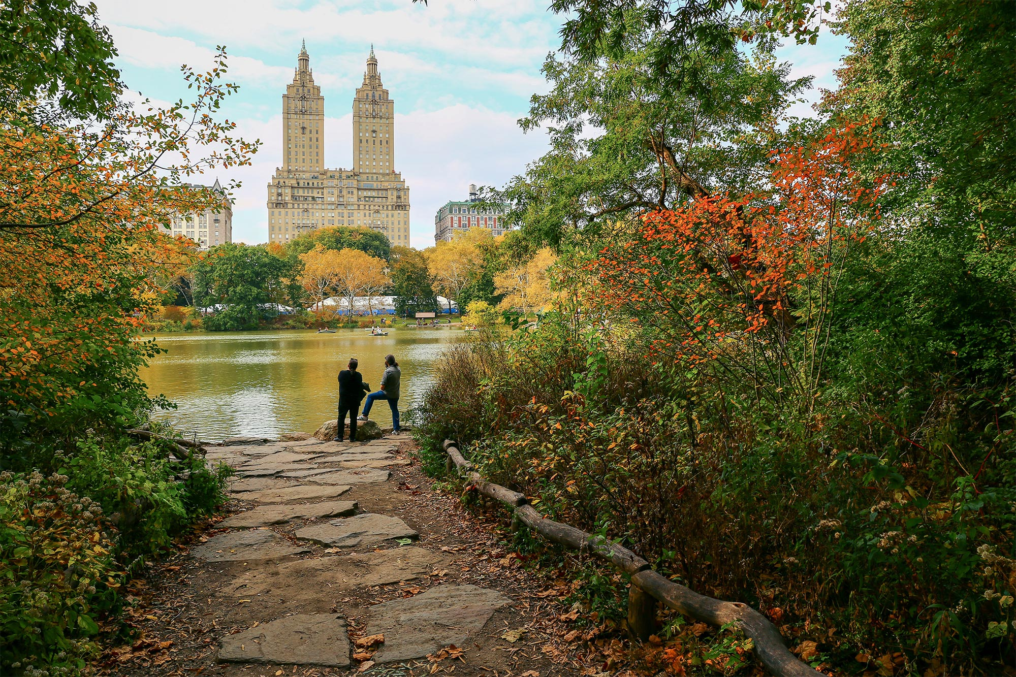Go Local: New York City