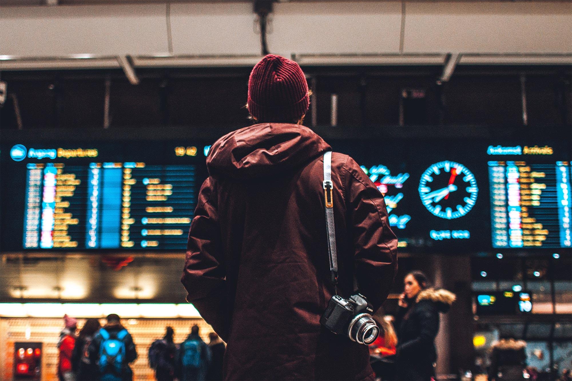 5 Mistakes Seasoned Travelers Never Make Twice