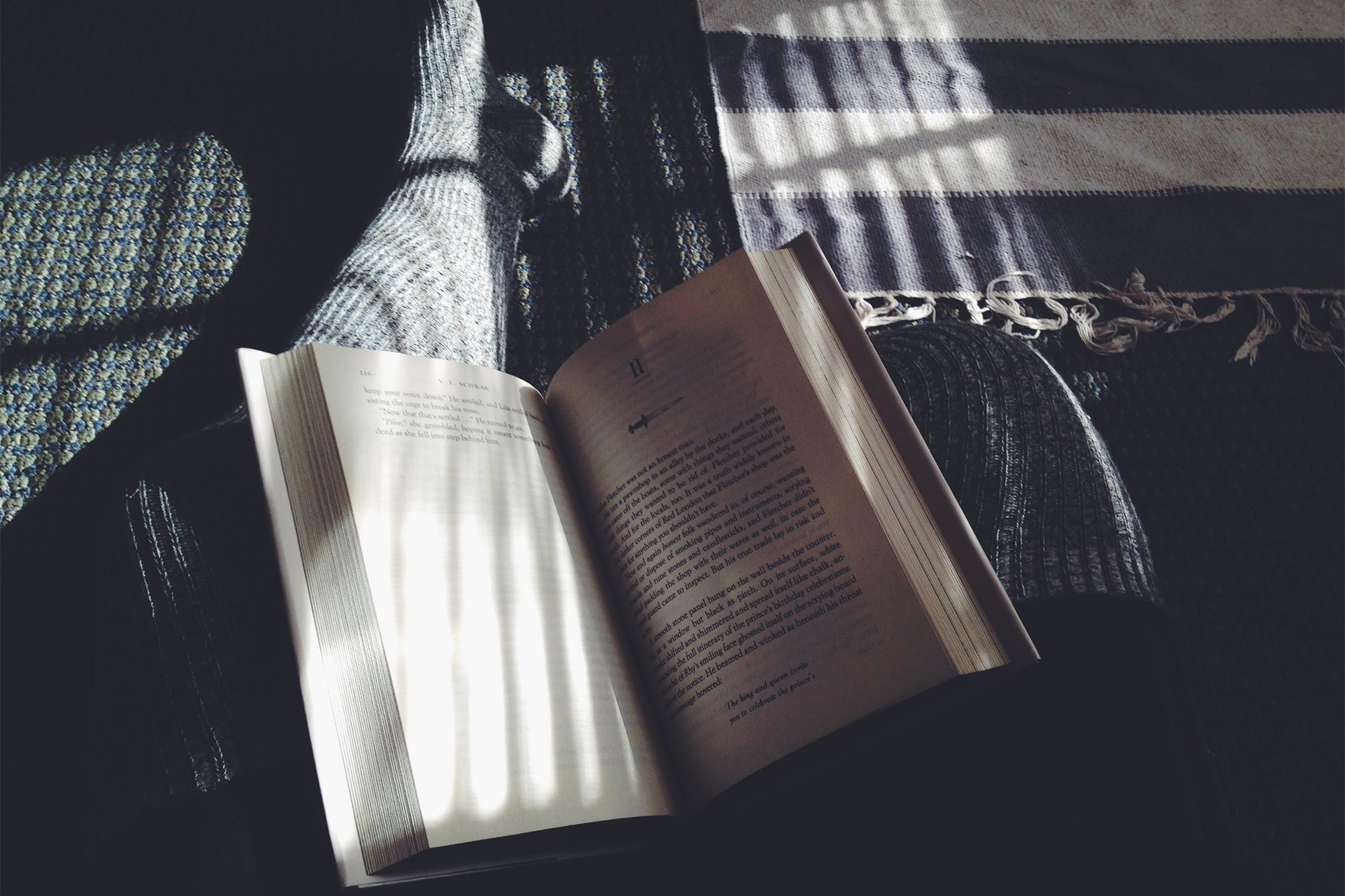 Books to Read Before You Go
