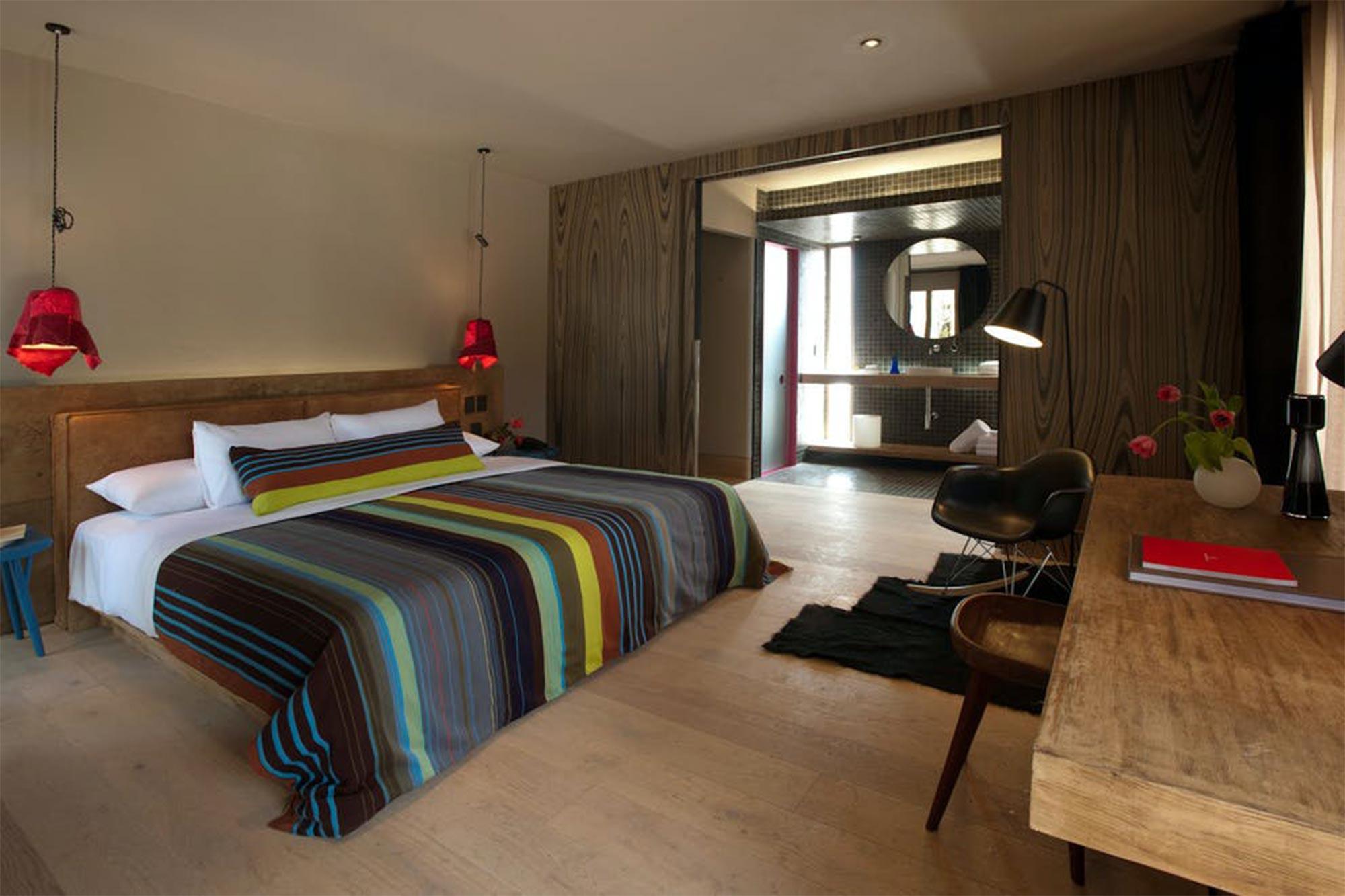 Hotel Bo